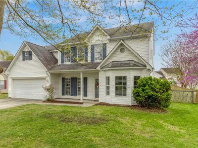 property image for 6324 Pelican Crescent SUFFOLK VA 23435