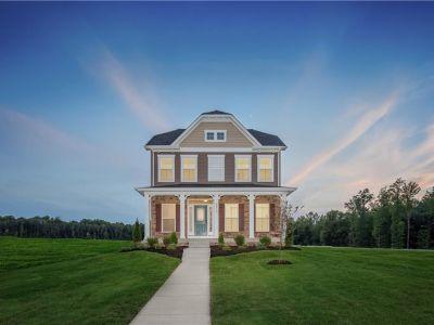 property image for 151 Declaration Lane SUFFOLK VA 23434