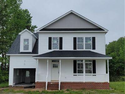 property image for 156 Little Fork Road SUFFOLK VA 23434