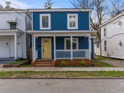 property image for 221 Chestnut Street SUFFOLK VA 23434