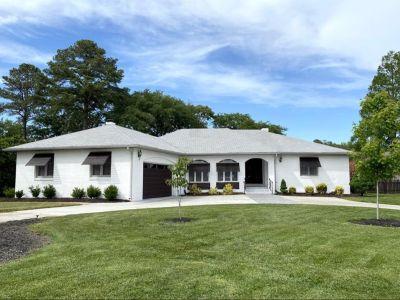 property image for 2212 Leeward Shore Drive VIRGINIA BEACH VA 23451