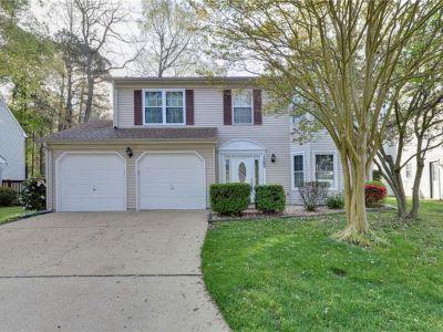 property image for 1502 Berkshire Drive NEWPORT NEWS VA 23602