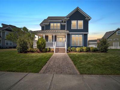 property image for 536 Mill Creek Parkway CHESAPEAKE VA 23322