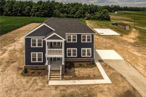 property image for .5 AC Messick Poquoson VA 23662