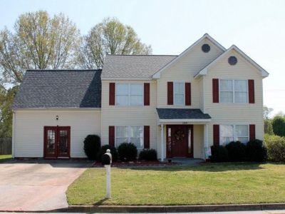 property image for 2000 Regency Drive SUFFOLK VA 23434
