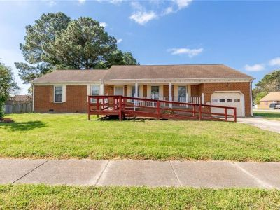 property image for 1042 Weeping Willow Drive CHESAPEAKE VA 23322