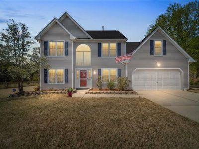property image for 154 Woodlake Terrace SUFFOLK VA 23434