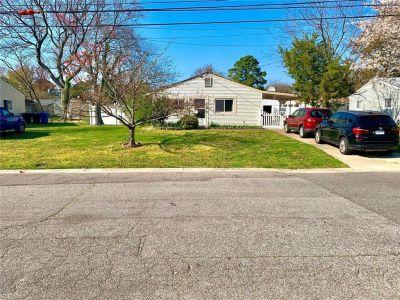 property image for 3540 Chester Street VIRGINIA BEACH VA 23452