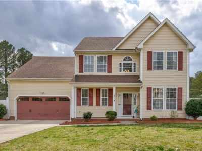 property image for 219 Tracy Drive SUFFOLK VA 23434