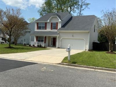 property image for 3604 Cavaletti Chase  SUFFOLK VA 23435