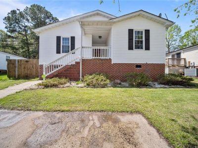 property image for 208 Burnetts Way SUFFOLK VA 23434