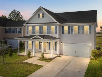 property image for 115 Bowman Drive SUFFOLK VA 23434