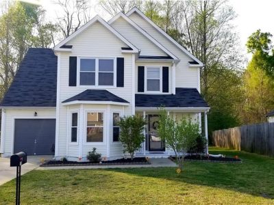 property image for 118 Jester Circle SUFFOLK VA 23434