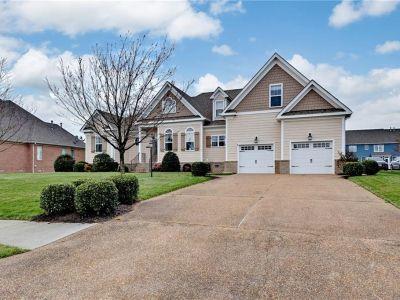 property image for 3103 Summerhouse Drive SUFFOLK VA 23435