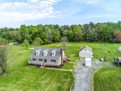 property image for 1812 Jenkins Mill Road SUFFOLK VA 23437