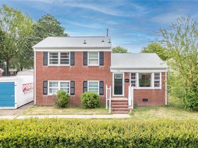 property image for 506 Big Bethel Road HAMPTON VA 23666