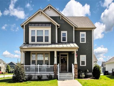 property image for 601 Colonel Byrd Street CHESAPEAKE VA 23322