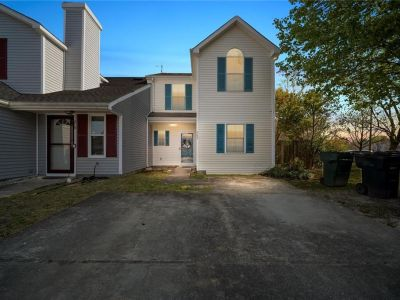 property image for 265 Wexford Drive SUFFOLK VA 23434