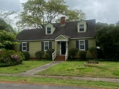 property image for 6743 Netherland Drive SUFFOLK VA 23437
