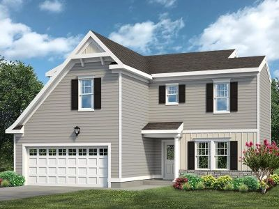 property image for 130 PECK Lane SUFFOLK VA 23434