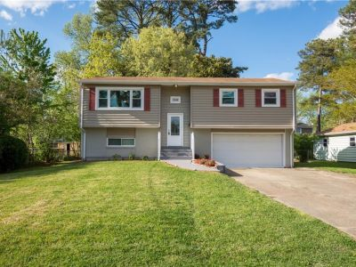 property image for 3508 Stancil Street VIRGINIA BEACH VA 23452