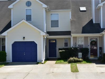 property image for 206 Squire Reach SUFFOLK VA 23434