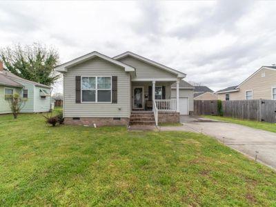 property image for 3300 Knox Street PORTSMOUTH VA 23704