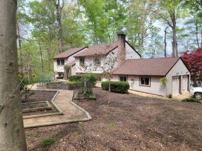 property image for 133 Beechwood Hills Hills NEWPORT NEWS VA 23608