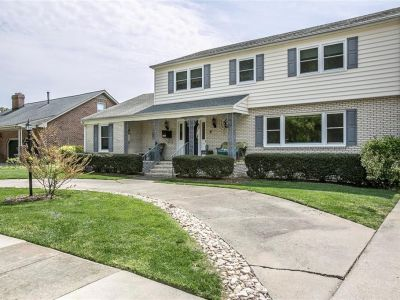 property image for 534 Elizabeth Lake Drive HAMPTON VA 23669