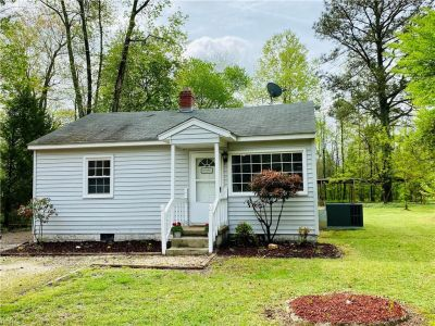 property image for 301 Benton Road SUFFOLK VA 23434