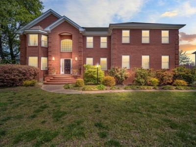 property image for 4056 Church Point Road VIRGINIA BEACH VA 23455
