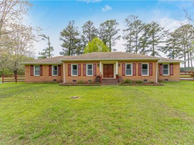 property image for 5035 Carolina Road SUFFOLK VA 23434