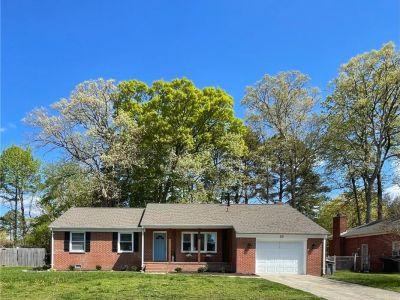 property image for 25 Alexander Drive HAMPTON VA 23664