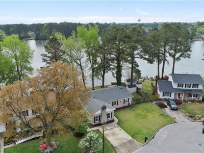 property image for 1435 Lake Forest Drive PORTSMOUTH VA 23701
