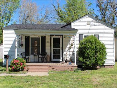 property image for 338 Pinner Street SUFFOLK VA 23434