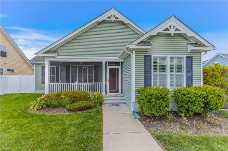 Photo 1 of 39 residential for sale in Virginia Beach virginia