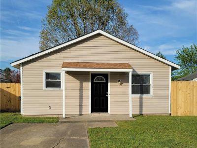 property image for 3851 Sugar Creek Circle PORTSMOUTH VA 23703