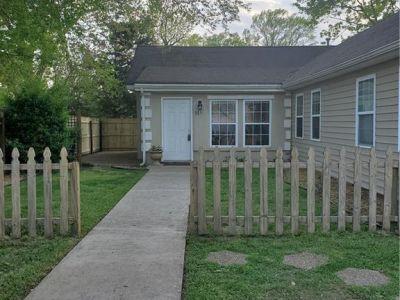 property image for 501 Worster Avenue HAMPTON VA 23669