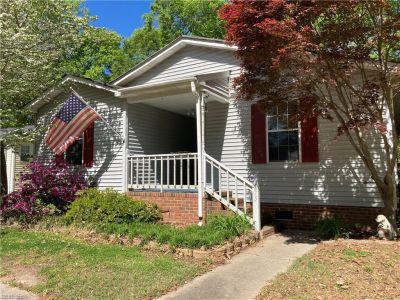 property image for 275 Burnetts Way SUFFOLK VA 23434