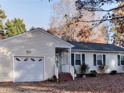 property image for 16 Roberts Trace HAMPTON VA 23666