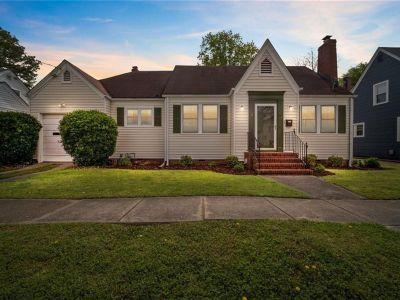 property image for 245 Idlewood Avenue PORTSMOUTH VA 23704