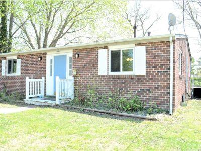 property image for 2404 Andrews Boulevard HAMPTON VA 23663
