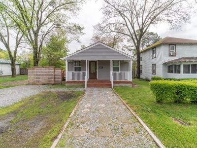 property image for 226 6th Street SUFFOLK VA 23434
