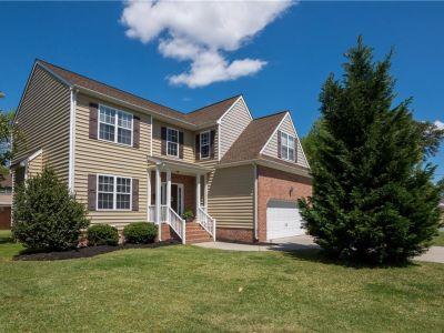 property image for 213 Roberta Drive HAMPTON VA 23666