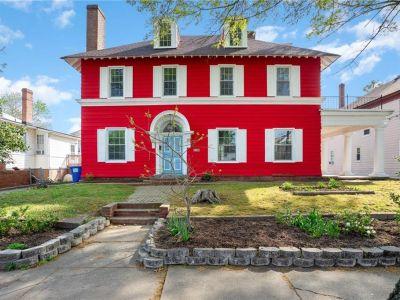 property image for 5308 Huntington Avenue NEWPORT NEWS VA 23607