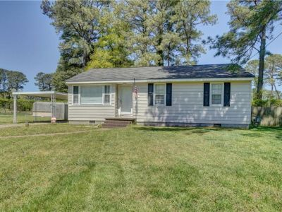 property image for 61 Loxley Road PORTSMOUTH VA 23702
