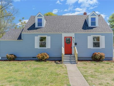 property image for 400 Shenandoah Road HAMPTON VA 23661