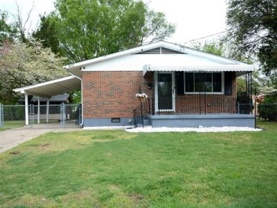property image for 912 Horne Avenue PORTSMOUTH VA 23701