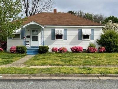 property image for 2910 Woodrow Street PORTSMOUTH VA 23707