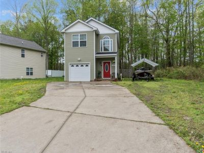 property image for 1832 Monticello View SUFFOLK VA 23434